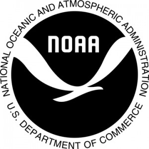 logos and images noaa logo black and white .jpg