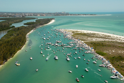 Boating Challenges In Florida How Florida Sea Grant Is Proving