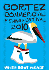 2010 Cortez Fishing Festival