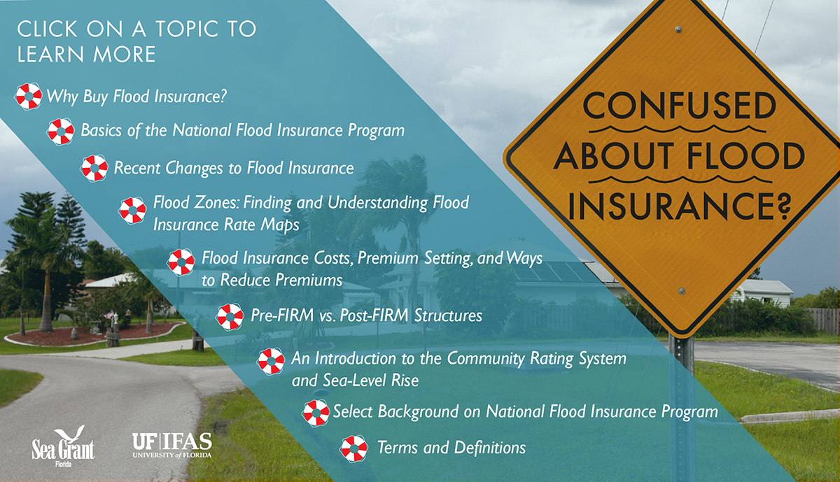 Fema Flood Insurance Quote Confused About Flood Insurance