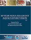 NOAA Sea Grant Aquaculture Vision
