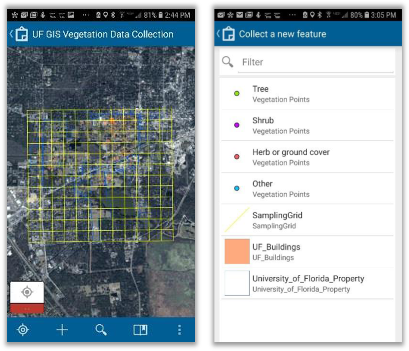 ArcGIS Collector