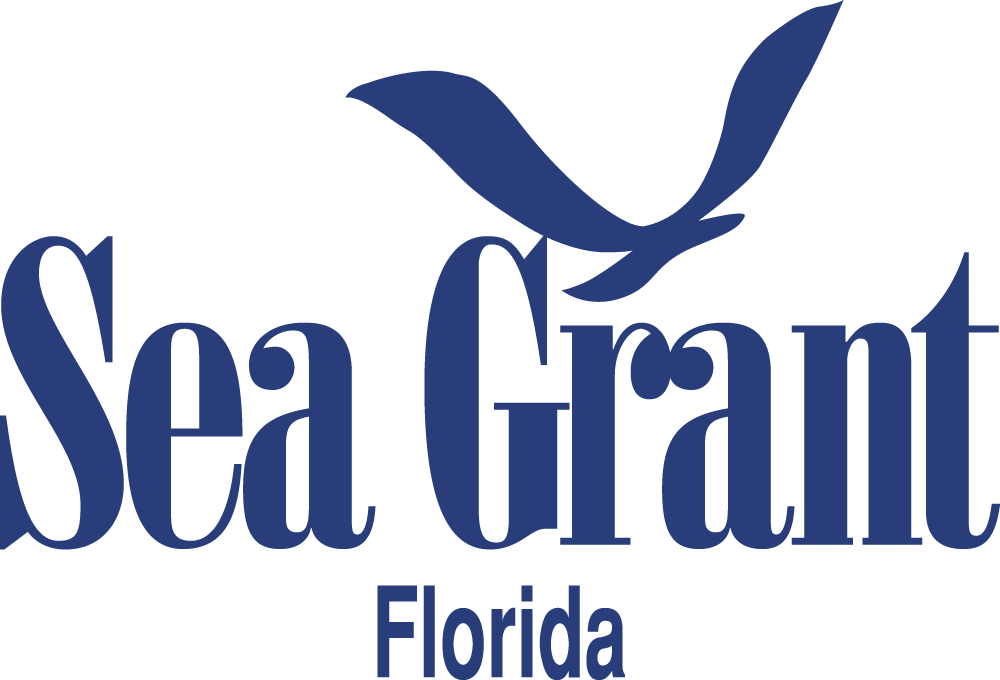 logos and images Florida Sea Grant blue logo .png