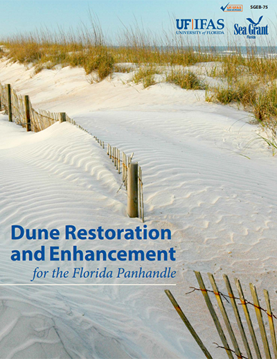 SGEB 75 Dune Restoration for the Florida Panhandle