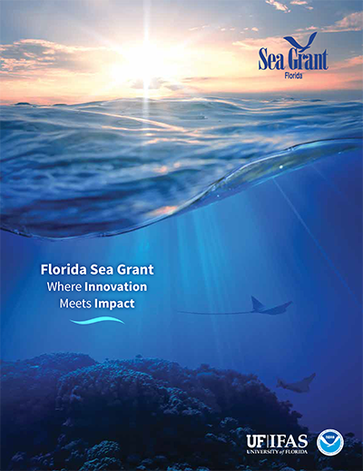tp220 Florida Sea Grant feature magazine