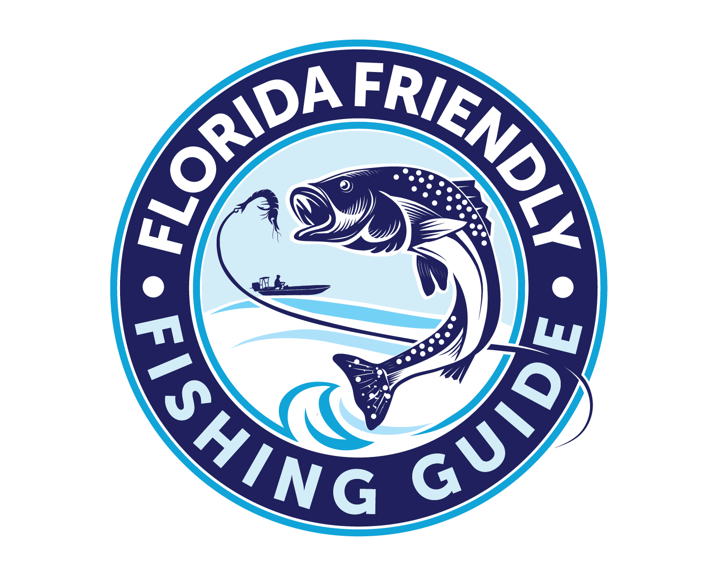 Florida Friendly Fishing Guide