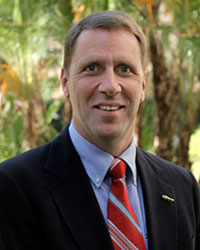 Karl Havens, Florida Sea Grant Director
