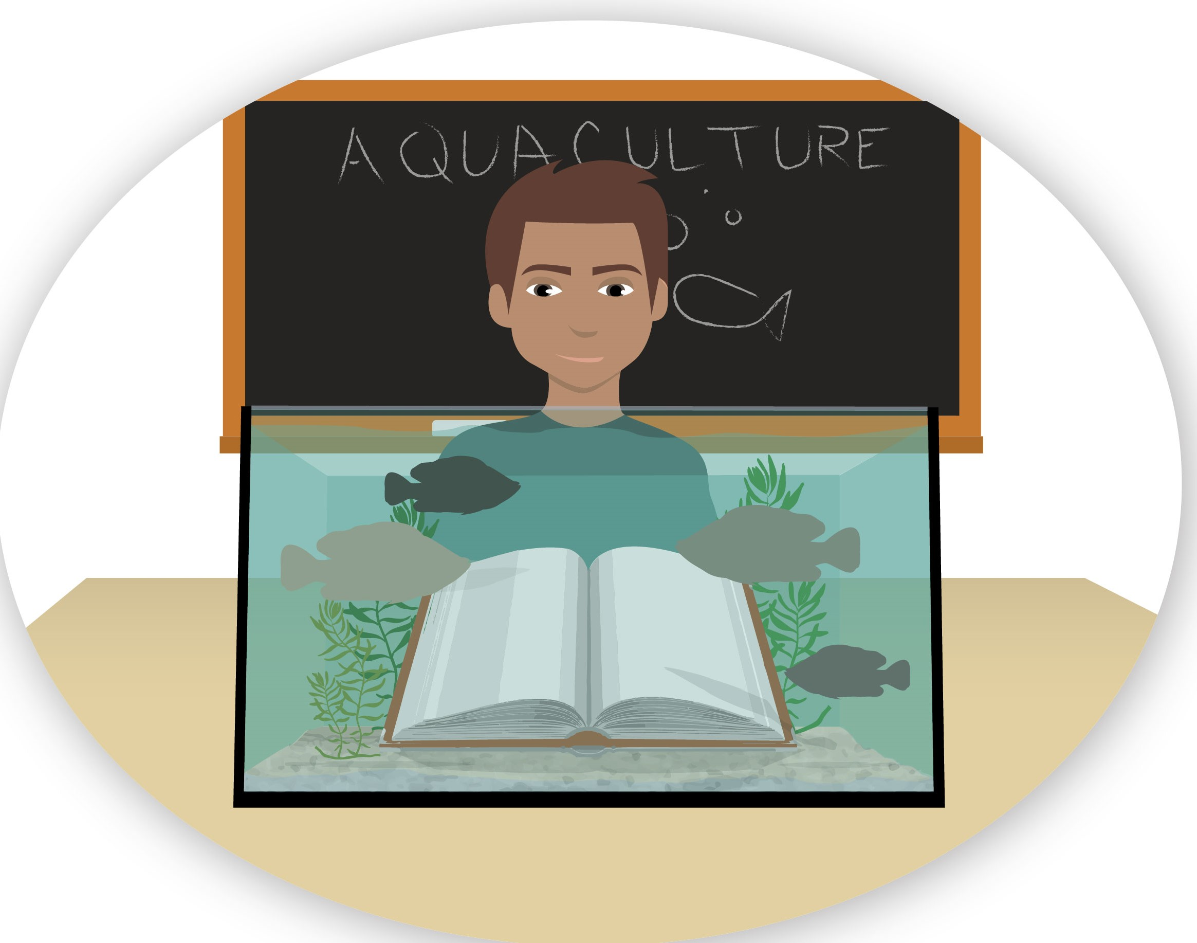 teach aquaculture
